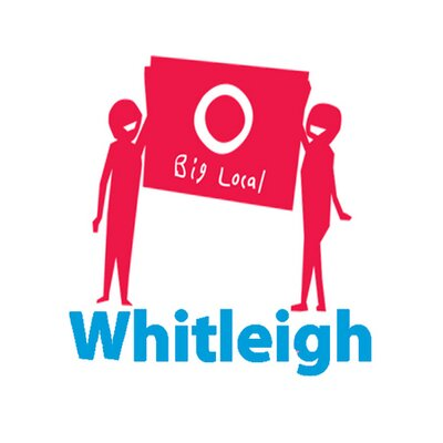 whitleigh big local logo